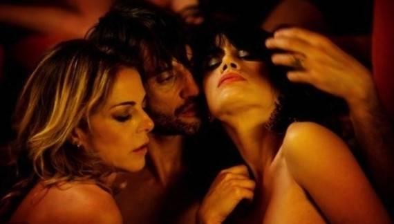 Tulpa, sesso e violenza al cinema